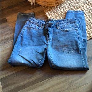 Universal threads jeans